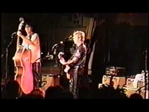 Brian Setzer '68 Comeback Special - Rooster Rock (Live at Belly-up Tavern)