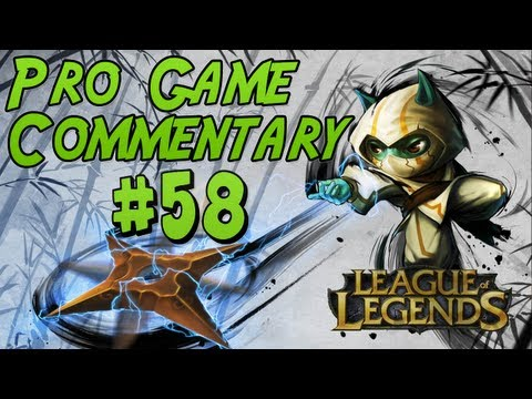 SejuanYAY - League of Legends Commentary #58