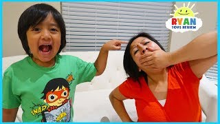 WHY DO WE YAWN and More Educational Video for Children!!!