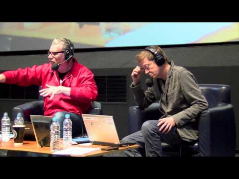 Mark Kermode reviews World War Z (video version)