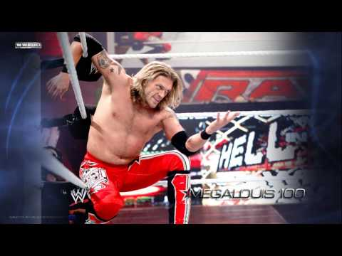 Edge 7th and Last WWE Theme Song - ''Metalingus'' (WWE Edit) With Download Link