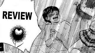 The Flowers of Evil Manga Review