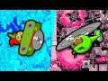 Spectre VS Apache BTD Battles Challenge mp3