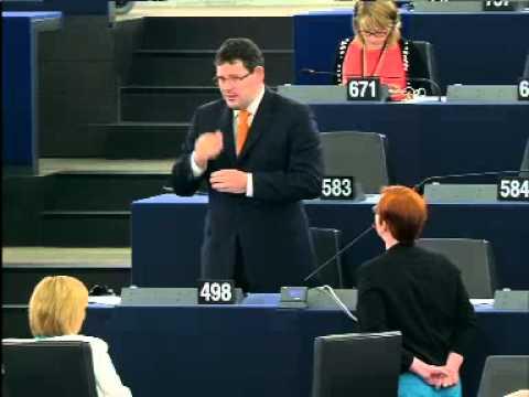 Képviselői felszólalás - 2014.07.16. Strasbourg