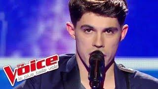 Lilian Renaud  Si Tu Cherches De L 39 Or  The Voice France 2016  Finale