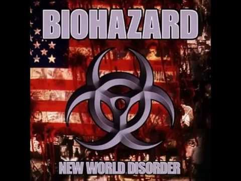 Biohazard - All For None