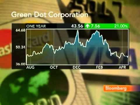 Green Dot's Utah Bank Beats Top Lenders For Refund Plan