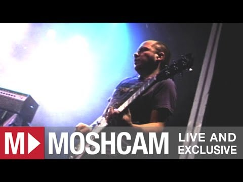 Mogwai - Batcat (Live @ Sydney, 2009)