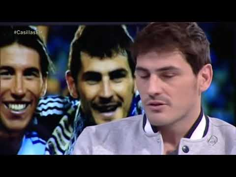 El Hormiguero 3.0 - Iker Casillas: