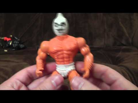 Fake He-Man Figures 2 | Ashens Music Videos