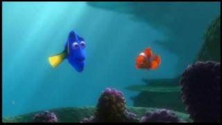 Pixar: Finding Nemo - original 2002 teaser trailer (HQ)