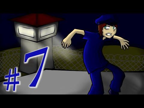 ТЮРЬМА И ПЕСОК #7 Я УБИТ :С