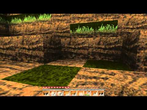 Let's Play UMCN - MineCraft Server - Episode 14[German] Feldarbeiter