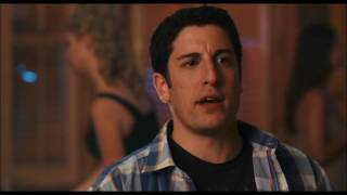 American Reunion   Bar meeting scene MM