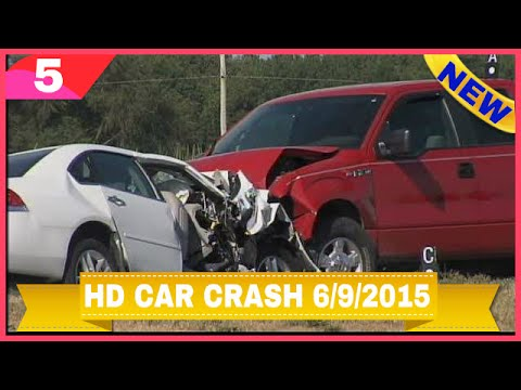 Car Crash Compilation ♥ Car Crash Compilation 2015  September Russia ♥ Car Crash 2015 Compilation #5