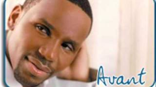 Watch Avant Nothing In This World video