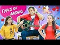 Types of Aashiq in College -   Lalit Shokeen Films  