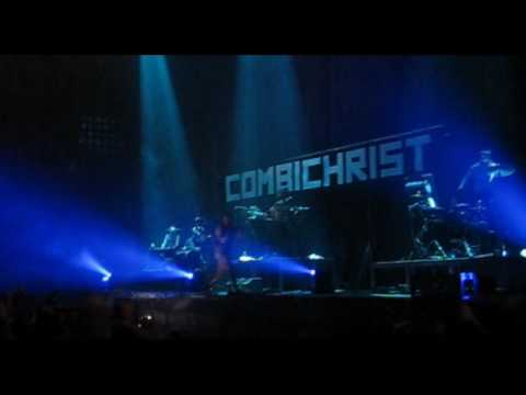 Combichrist - F**k That S**T