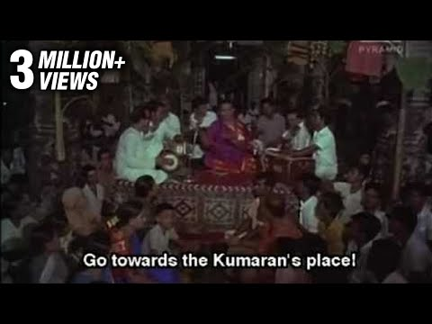 Kundrathile Kumaranukku Kondattam - Deivam - Devotional Tamil Song video