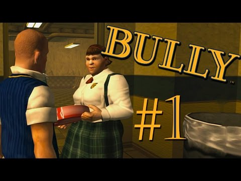 Most Beautiful Girl In The World | Bully - Part 1 video