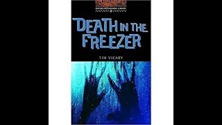 Death in the Freezer Elementary Level | Learn English Through Story
