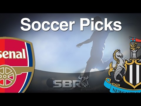 Action on Soccer Odds: Arsenal vs Newcastle