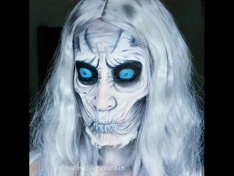 Самые страшные маски на хеллоуин