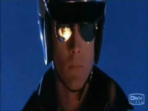 T 1000 Terminator 1000 Resident Evil theme ( Terminator 2 ) - YouTube