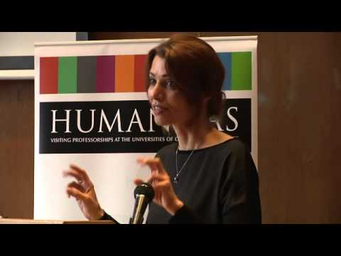 Mona Siddiqui, Elif Safak, Razia Iqbal: 'Feminism, Religion and Women's Rights'