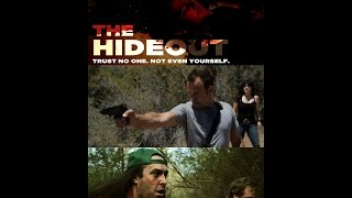The Hideout (2007) - Official Trailer