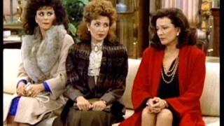Designing Women (1986) - Official Trailer