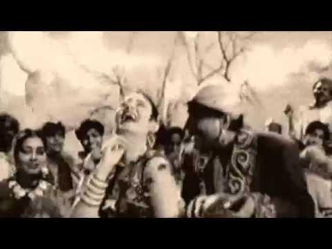 Ek Pardesi Mera Dil Legaya..mohammad Rafi & Asha Bhosle video