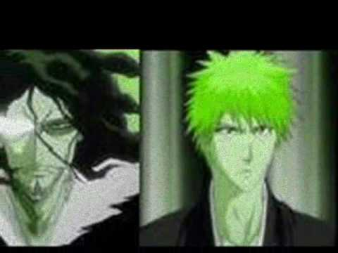 bleach ichigo inner hollow