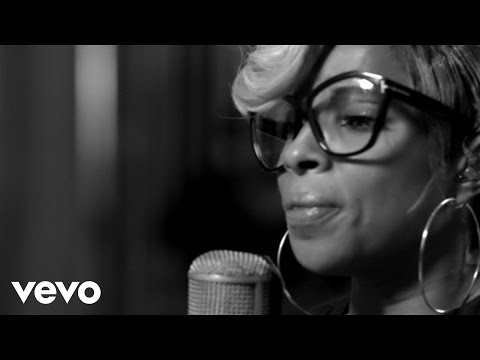 Mary J Blige - Therapy