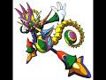Megaman x3 - toxic seahorse stage - youtube
