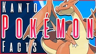 151 Facts About EVERY Kanto Pokémon - Part 1