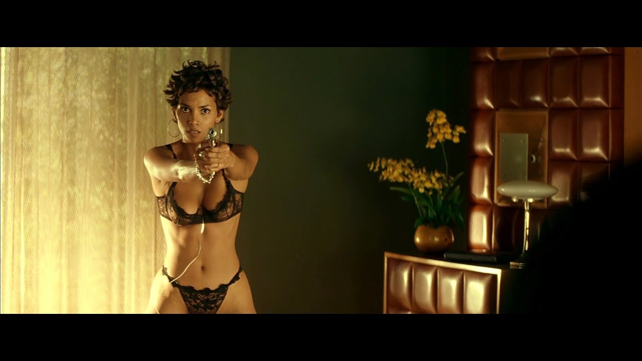 Halle berry porno clips adult galleries