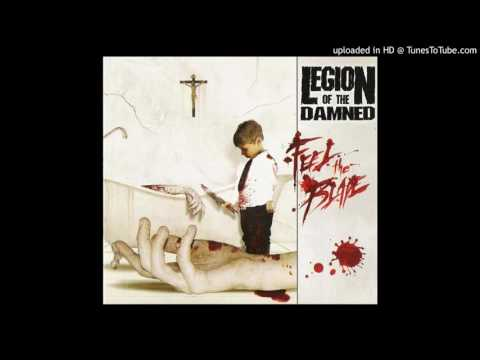 Legion Of The Damned - Obsessed By The Grave