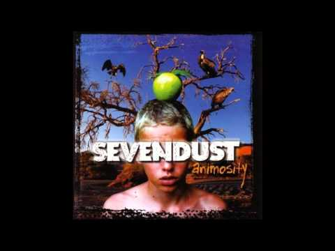 Sevendust - Damaged