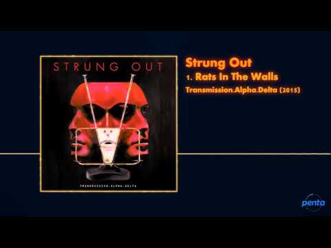 Strung Out - Rats In The Walls