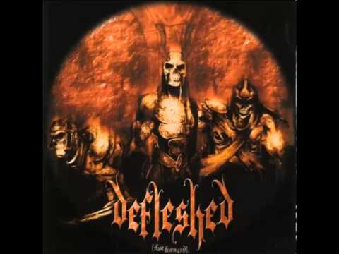 Defleshed - Feeding Fatal Fairies