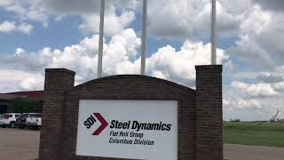 Steel Dynamics, Inc. - Flat Roll Group - Columbus Division AIST Road Show 2018