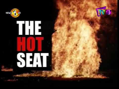 the hot seat tv1 15t|eng