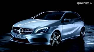 Mercedes-Benz India eyeing sub-20 lakh segment; plans to launch A-Class