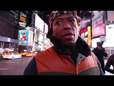 Nate Robinson's State of Nate - Season 2, Episode 6: Hello Brooklyn