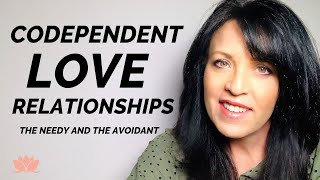 Codependent Love