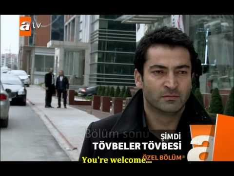 Ezel 62. Bölüm Last Part With ENG Subtitle