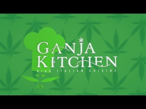 GanjaKitchen S01E01 - Gnutella / Super Lemon Haze