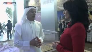 """العبار يكشف تفاصيل مشروع """"العاصمة المصرية"""""""