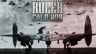 Обзор Supreme Ruler Cold War
